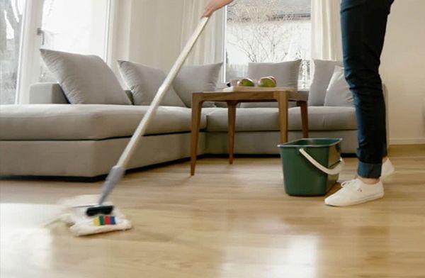 jabon para limpiar el suelo