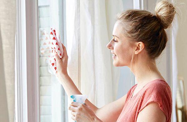 jabon para limpiar cristales y ventanas
